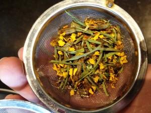 Amy's tea