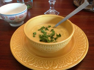 Ashley's Delish Soup