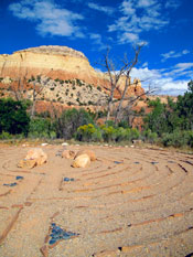 Labyrinth_Ghost Ranch