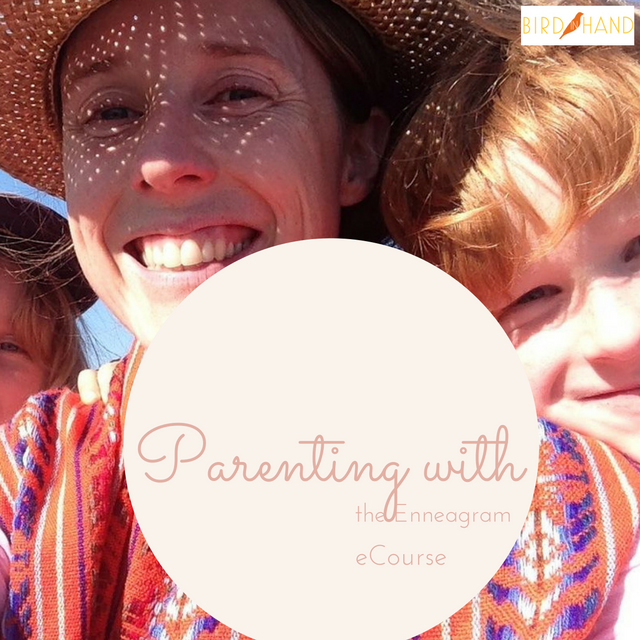 Parenting with the Enneagram eCourse