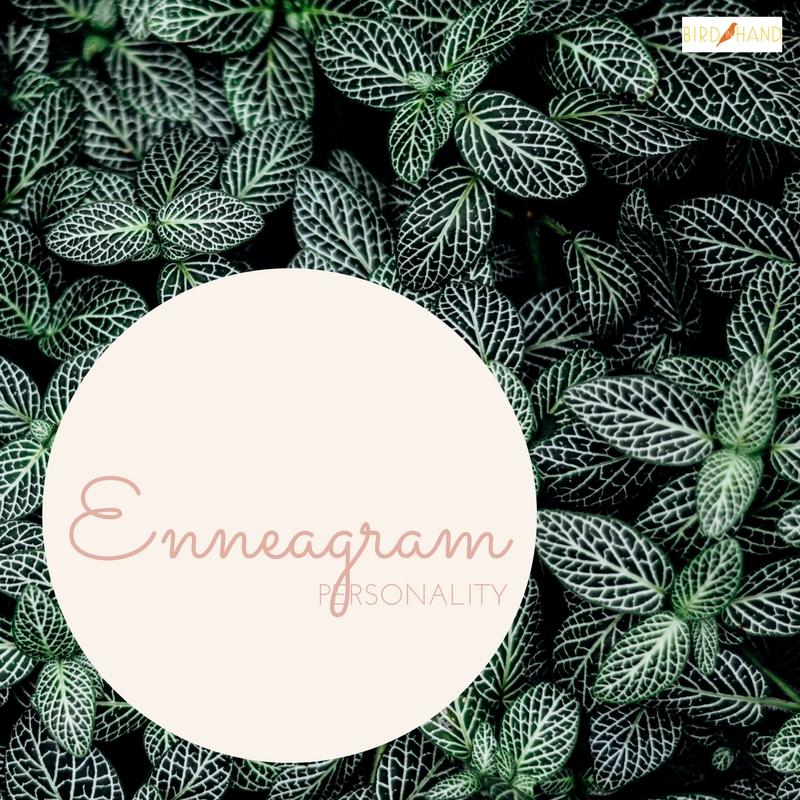 enneagram-3