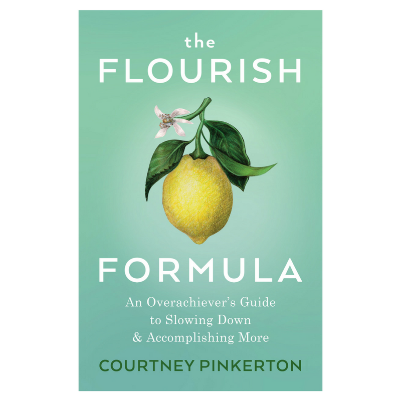 Flourish Formula – Easy Ways to Share the Book Launch with Your Tribe