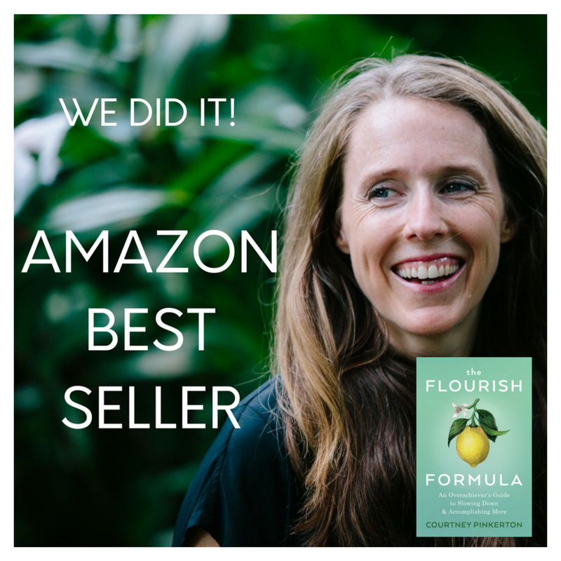 WE DID IT! Amazon Best Seller in 3 Categories